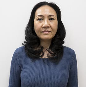 Maria Ngoc Tat